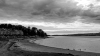 Morcambe Bay from Arnside